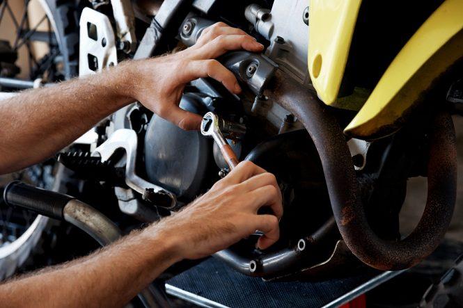 À savoir sur l'entretien moto