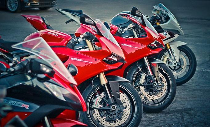 Les plus belles motos européennes : quelles sont-elles ?