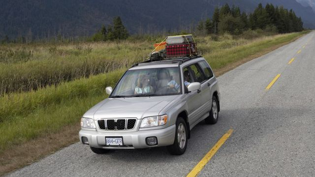 Conduire à l'étranger : avec quel permis pour les voyageurs ?