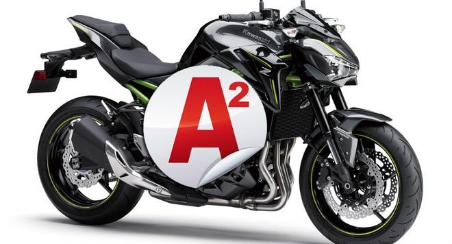 Pilotage moto : comment obtenir un permis A2