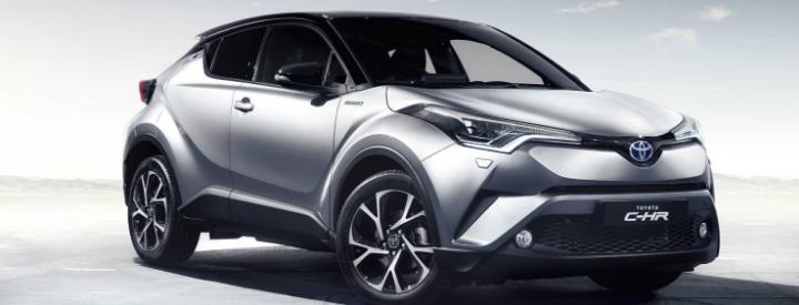 Les deux principaux critères de choix d'une voiture hybride