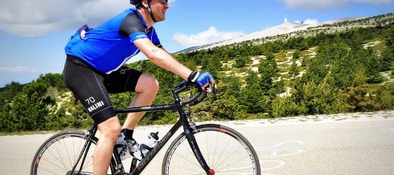 Bien choisir son équipement cycliste