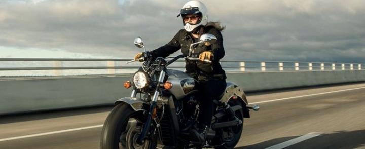 Les principaux critères de choix d'un casque moto